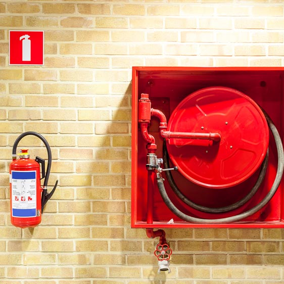 fire safety course online SHRC Sandyford Dublin